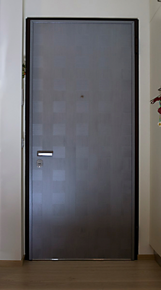 Residenza Privata - WL Pitture e Decorazioni