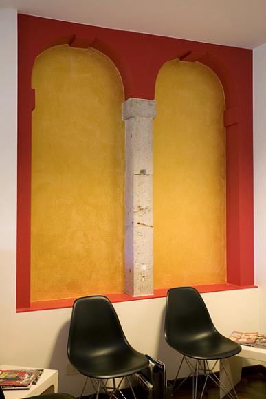 Studio Legale - WL Pitture e Decorazioni