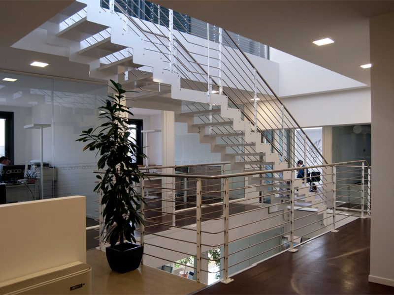 Uffici - WL Pitture e Decorazioni