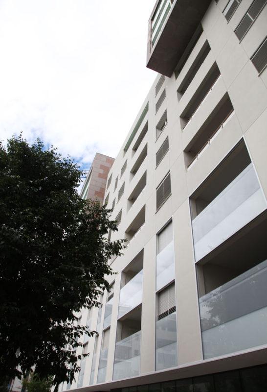 Complesso residenziale - WL Pitture e Decorazioni