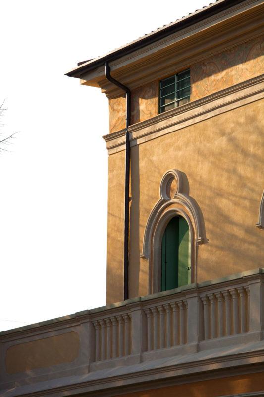Istituto - WL Pitture e Decorazioni